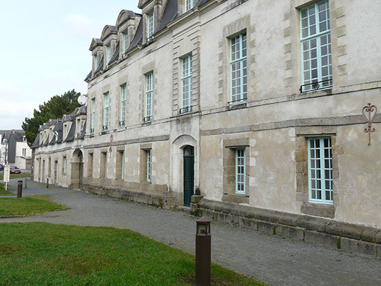 Résidence Le Château du Mail
